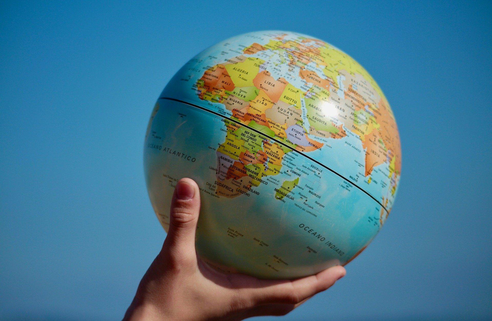 Worldwide Disclosure Facility
